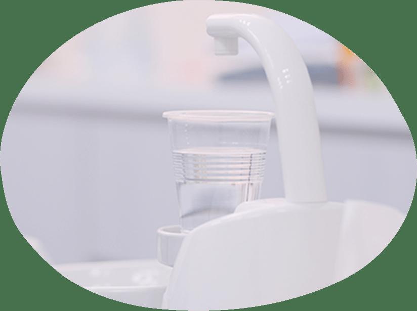 衛生管理の写真