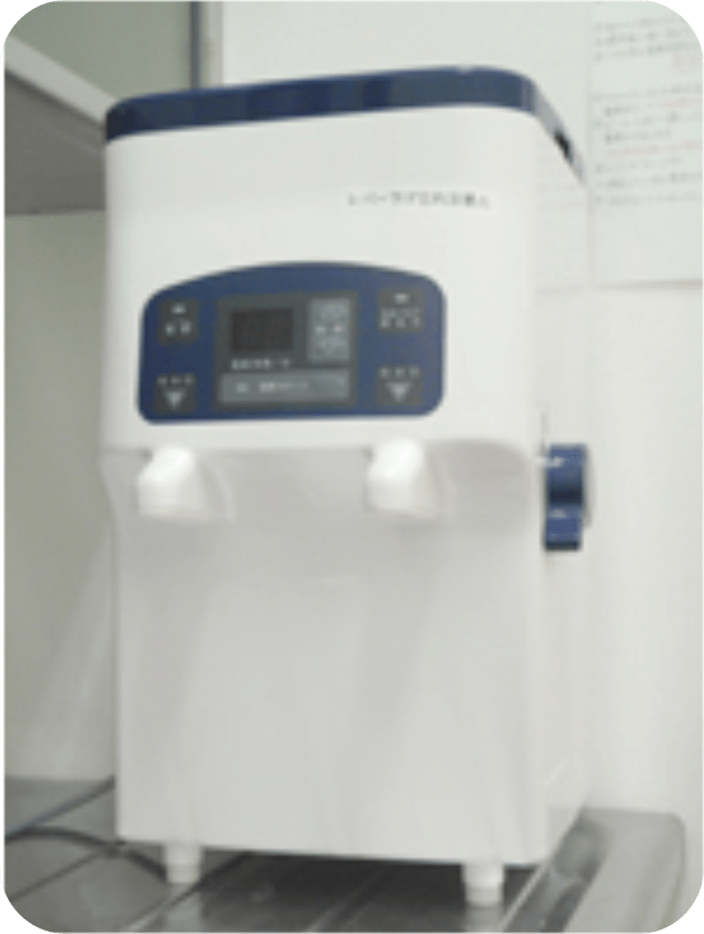 電解次亜水生成器